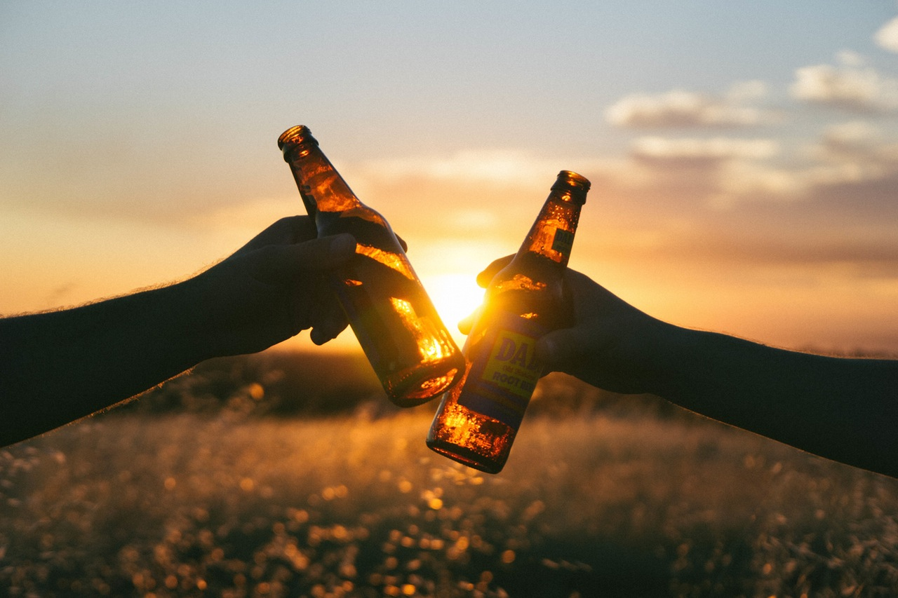 Kiwi's, Drink Beer to Help Save Beaches